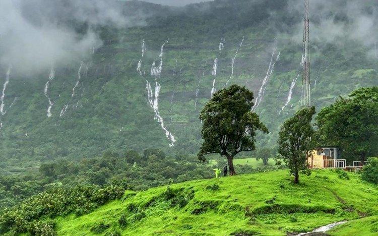 अगले चार दिन बारिश से तर रहेंगे उत्तराखंड के पहाड़ी जिले